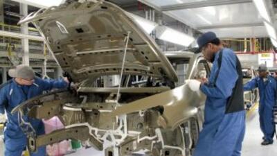 Fábrica de Fiat Chrysler Automobile