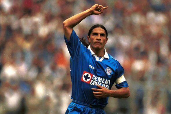 Juan Francisco Palencia es de los jugadores que se entregaron a las dos...