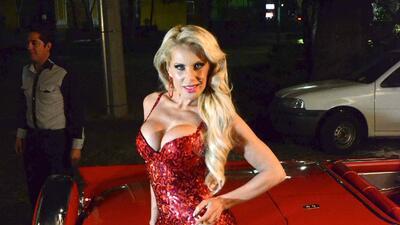 Lorena Herrera, ansiosa por volver a la actuación