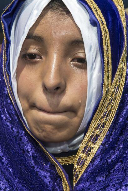 Mientras que en Perú, las procesiones más multitudinarias se registran e...