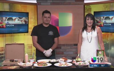 ¡Prepara unos deliciosos tacos mariachi para celebrar el Mes de la Hispa...