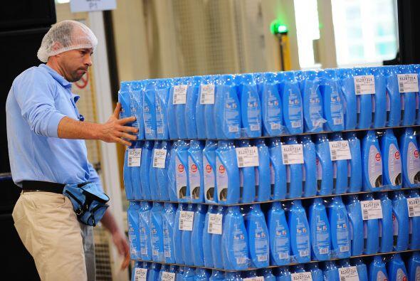 La medida de P&G forma parte de sus ajustes para ahorrar $10 mil millone...