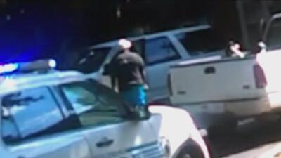 Video de la muerte de afroamericano en Carolina Del Norte no revela si e...