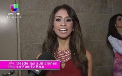 Bellezas puertorriqueñas lo dieron todo por cumplir su sueño