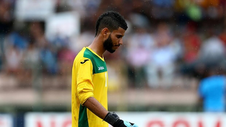 Cuba empató on Curazao y no tendrás chance de jugar el Mundial de 2018.