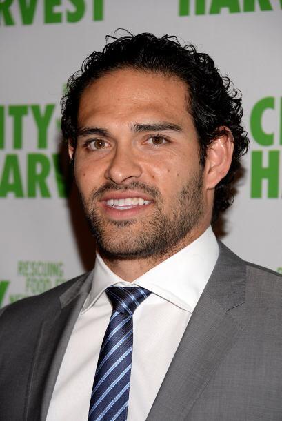 Mark Sanchez Una lesión le hizo perderse la temporada.  Más videos de Ch...