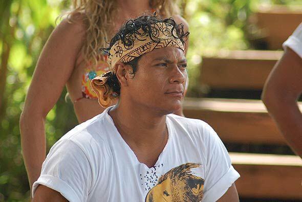 Mejor conocido como 'El Azteca', demostró ser uno de los jugadores más f...