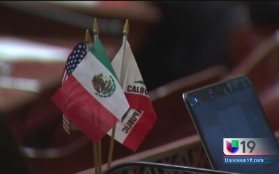 Destacan la importancia de una buena relación entre EEUU y México