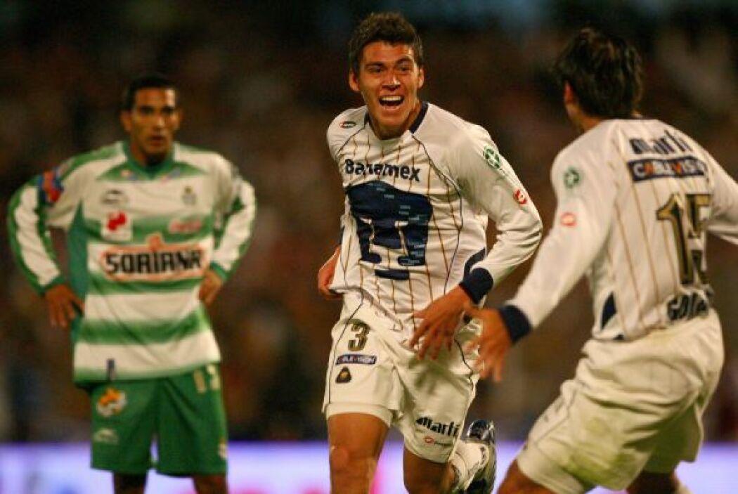 Héctor Moreno tuvo un paso similar. Luego de ser parte de la Selección q...