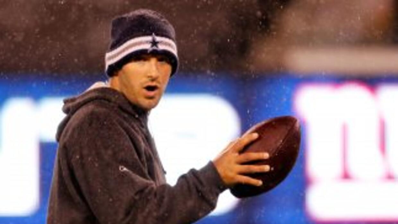 Romo deberá poner más esfuerzo en su trabajo.