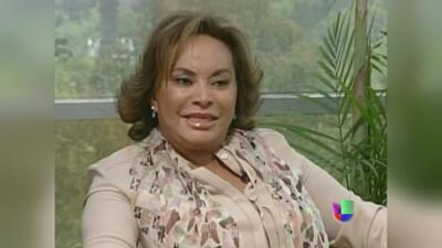 A Elba Esther Gordillo la acusan de malversar millones del sindicato de...