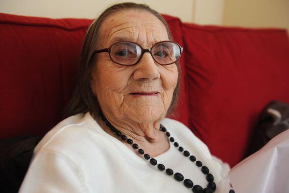 En 1901 Freda vio la luz por primera vez, tiene seis hermanos y se cas&o...