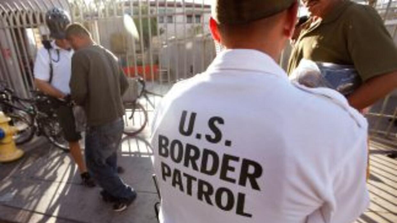 La organizaciónindicó que la Patrulla Fronteriza dio muerte a inmigrant...