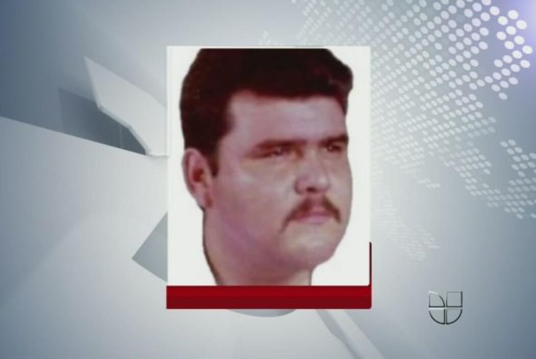 JORGE EDUARDO COSTILLA: Apodado El Coss este hombre era líder del cártel...