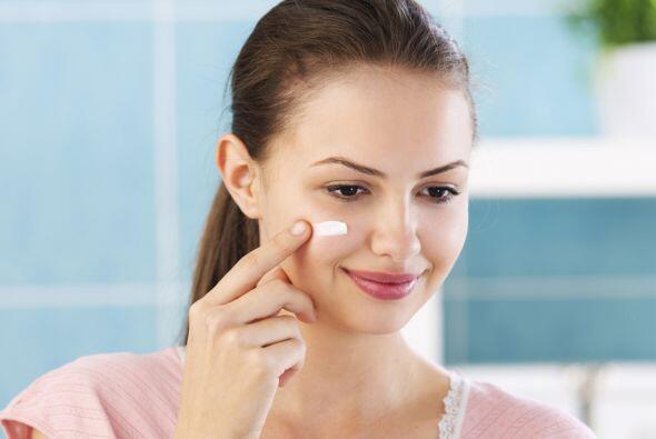 Debes tomar precauciones si tu piel se torna en tonos grises puede ser...