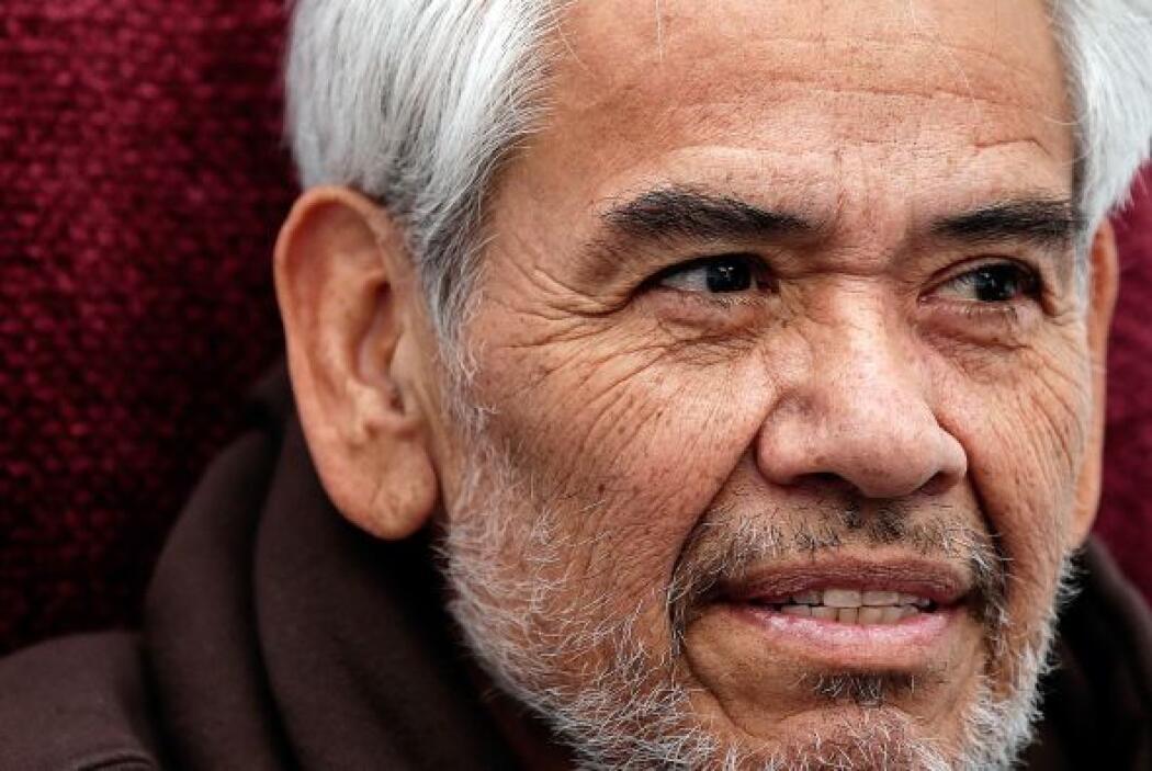 19 de noviembre. Un grupo de activistas inicia una huelga de hambre inde...