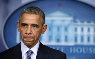 Obama sobre 'hackeo' de elecciones