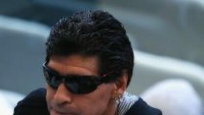 Maradona señaló con anterioridad que Brasil no olvidará la Copa del Mund...