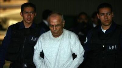 El empresario de origén libanés, Jean Succar Kuri fue sentenciado a 13 a...