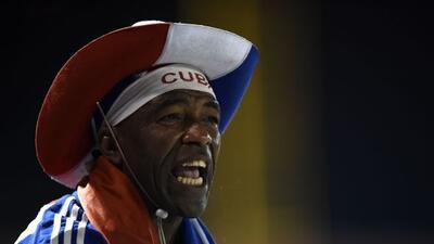 """""""Cuba está haciendo lo necesario para participar y obteniendo los visado..."""