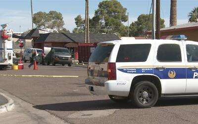 Autoridades buscan al responsable de asesinar a un hombre en un motel de...