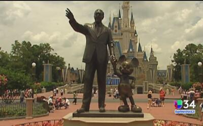 Disneyland presentó nuevas tarifas