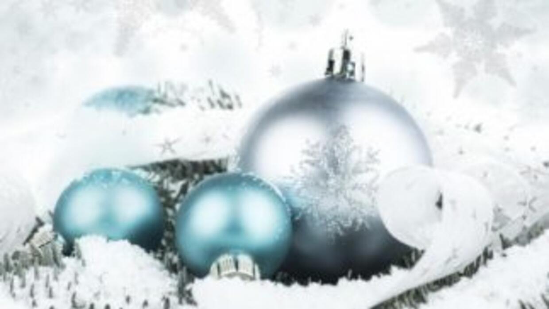 Disfruta de una Navidad más ecológica.