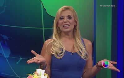 Sylvia Hernández apuesta a que Los 6 de la Tarde serán los primeros
