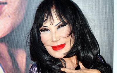 Lyn May asegura que todas las famosas de México han tenido amoríos con p...