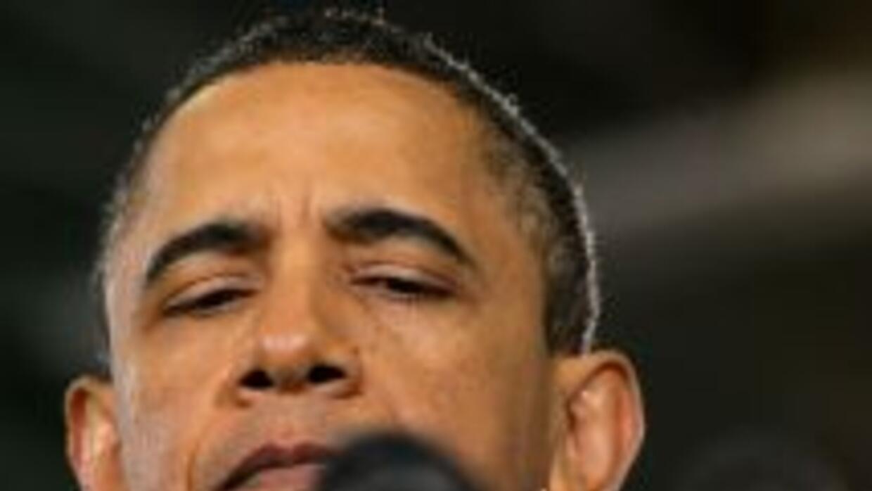 El presidente Barack Obama, millonario gracias a los derechos de autor,...