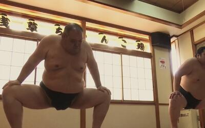 Por todo esto el sumo es el deporte más importante de Japón