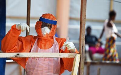salud ebola sierra leona