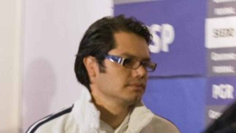 Vicente Carrillo Leyva fue arraigado por 40 días por la fiscalía mexicana.
