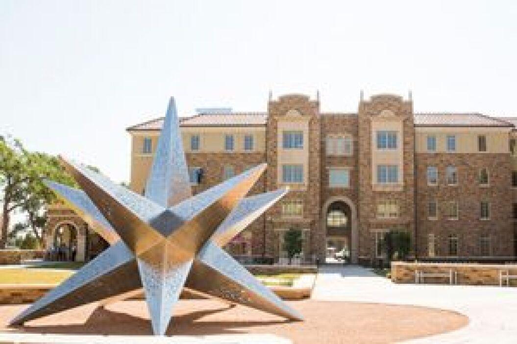 TEXAS TECH UNIVERSITY.  Ubicada en Lubbock, Texas, esta universidad ofre...