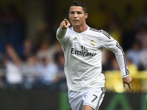 Comandado nuevamente por Cristiano Ronaldo, el Real Madrid derrot&oacute...