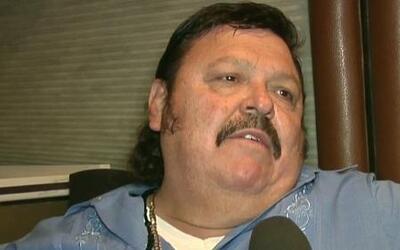 Ramón Ayala se prepara para regresar a México después de su vergonzoso a...