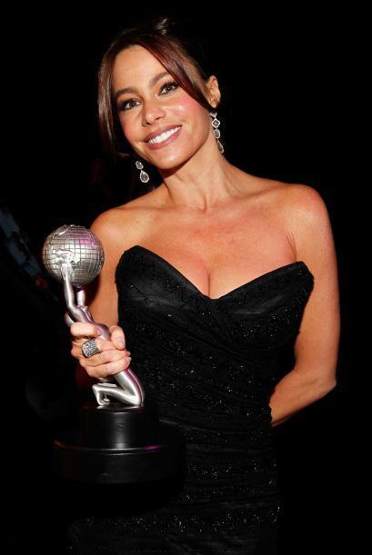 En el año 2011 recibió el Premio del Sindicato de Actores...