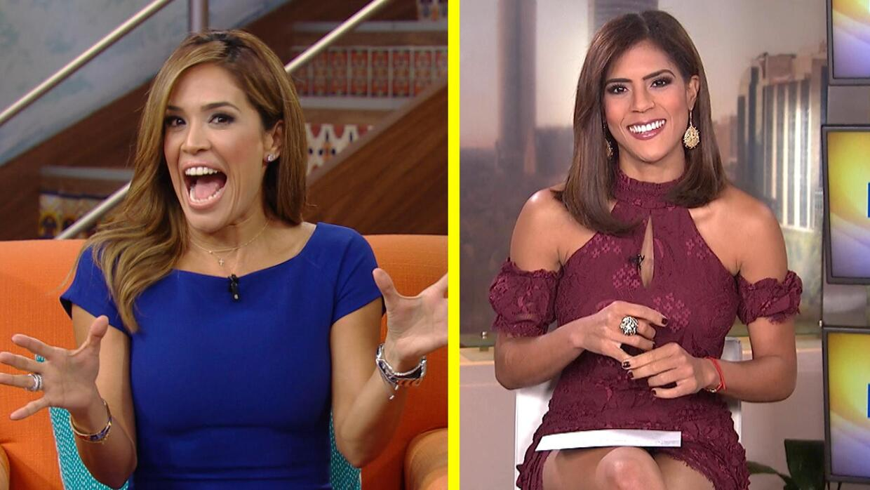 #DAEnUnMinuto: Francisca dará besos de verdad y  Karla tiene una deuda c...