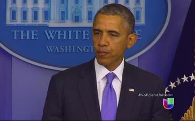 Obama prometió castigar responsables de cualquier negligencia en Asuntos...