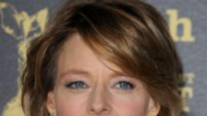 Jodie es una actriz, gionista y productora de cine