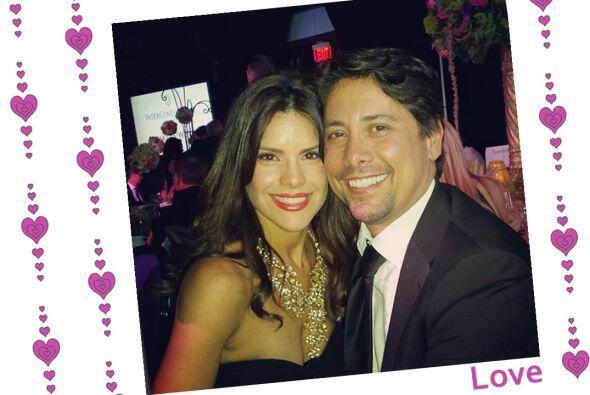 Nuestra Belleza Latina 2009 se considera una mujer muy afortunada al ten...