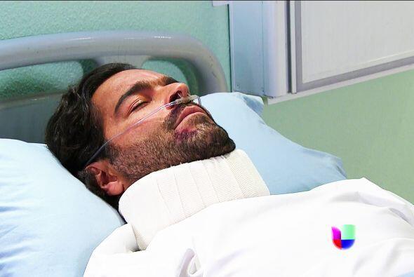 ¡Despierta Diego! Queremos volver a ver tus ojos y escuchar tu dulce voz.