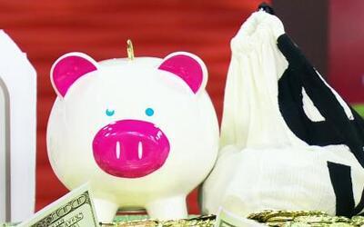 Cómo atraer el dinero como un millonario