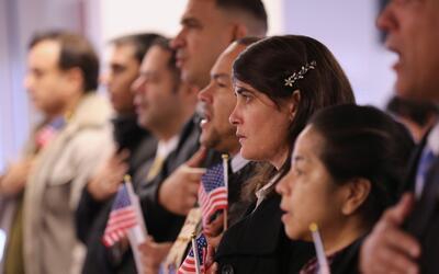 """Los """"mitos"""" migratorios de Estados Unidos"""