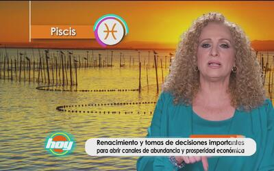 Mizada Piscis 24 de octubre de 2016
