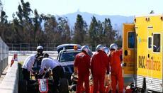 Miembros del equipoMcLaren-Honda dieron a conocer las razones del accid...