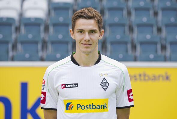 Por último, les presentamos al joven sueco Branimir Hrgota. Con tan sólo...