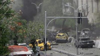 Las explosiones del jueves son los peores ataques de los yihadistas en N...