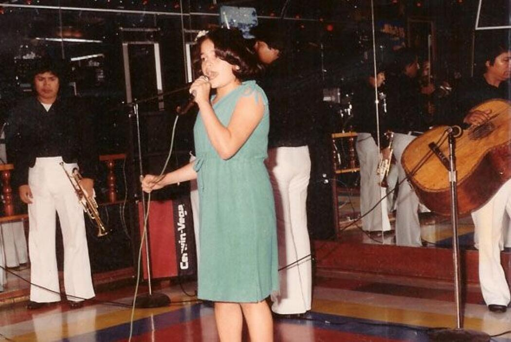 Jenni Rivera nació en Long Beach, California, lugar donde también creció.