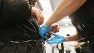 El gobierno del presidente Barack Obama ha deportado unos 400 mil indpoc...